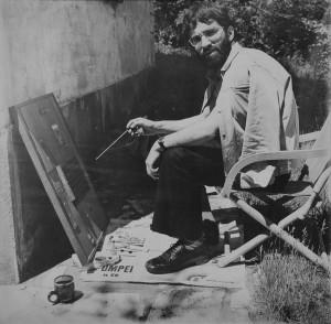 ph Augusto Carcereri (Bagnoregio, 1971)
